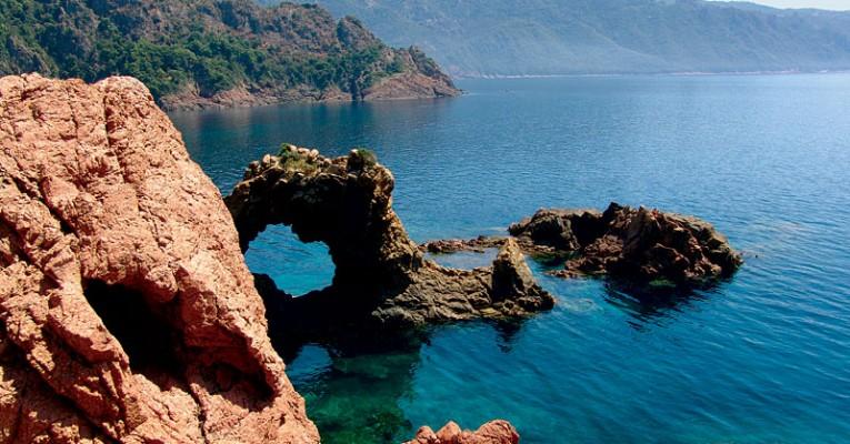 Location de vacances en Corse