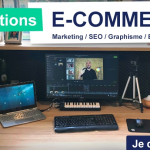 Passion Ecommerce, le blog business de l'ecommerçant