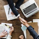 Le point info pour entrepreneurs
