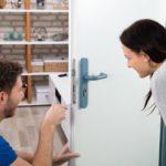 Clés oubliées ou portes bloquées ? Hop' Dépannage peut vous sauver!
