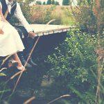 Pourquoi pas un mariage champêtre ?