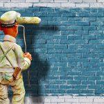 Quelle peinture pour la façade de sa maison ?