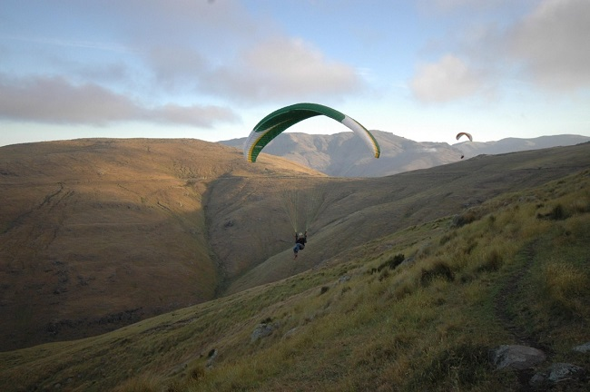 stage-parapente