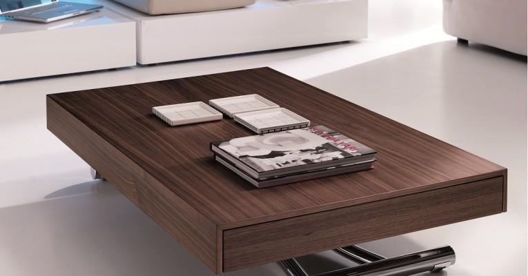Ma Table Basse