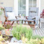 Construire une terrasse chez soi : quel matériau choisir?